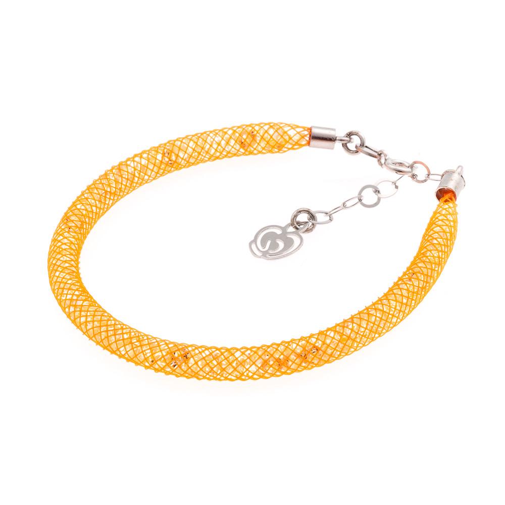 Bracciale- arancio-mango-collezione-Pop