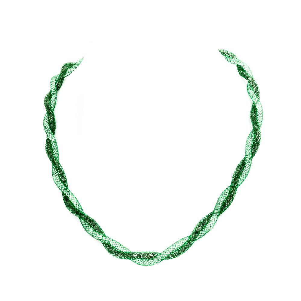Girocollo-intrecciato-verde