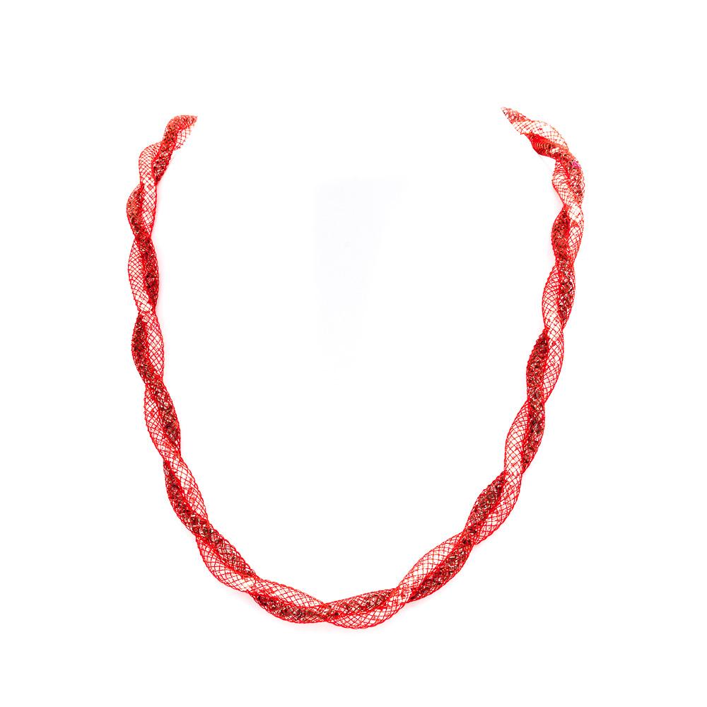 Girocollo-intrecciato-rosso