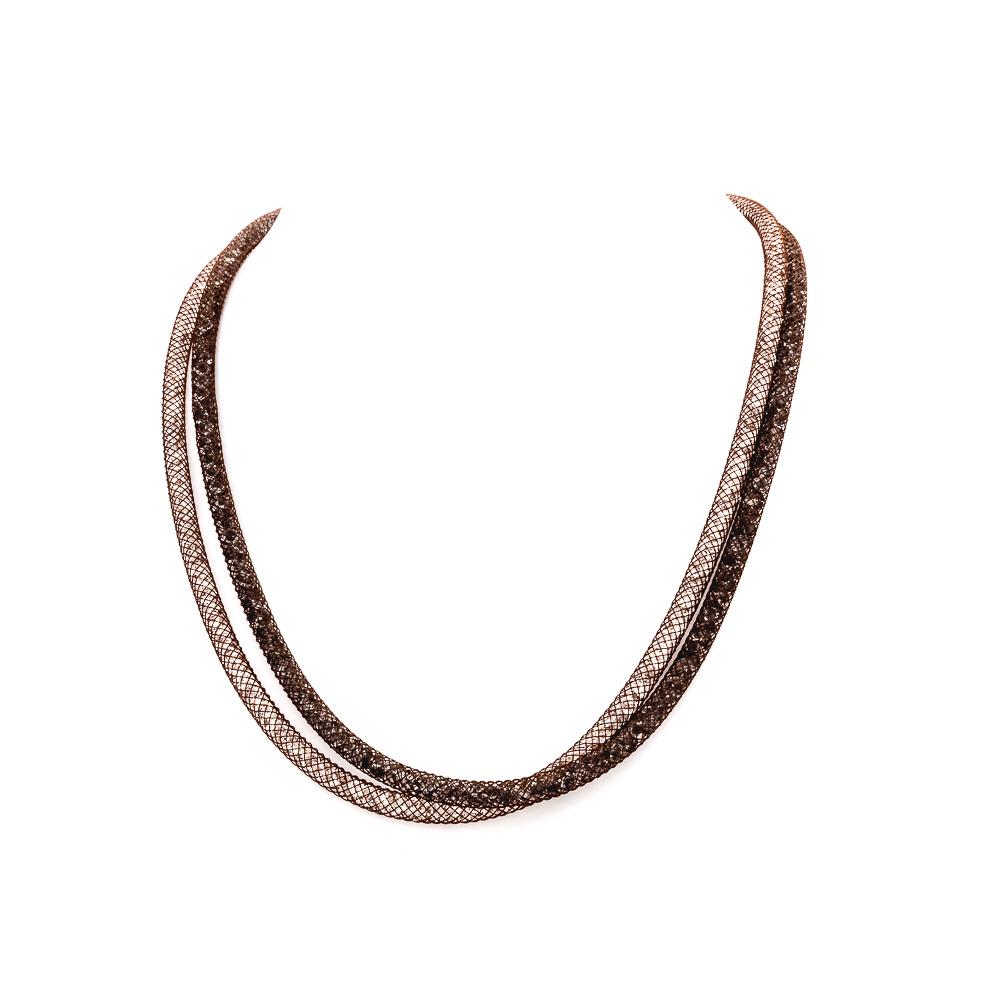 collana-a-due-fili-marrone