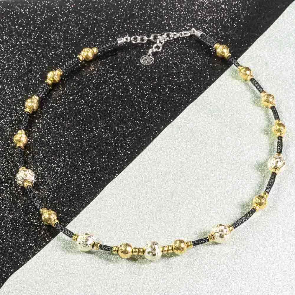Collana argento-925-d'orato
